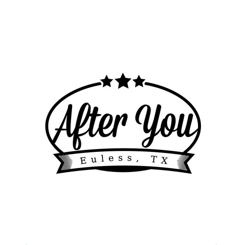 Logo For After You