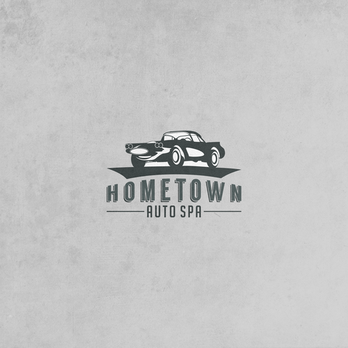 Hometown Auto Spa