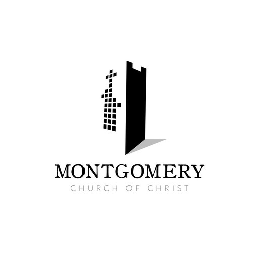 Church Relaunch! Need a new logo with a fresh clean look