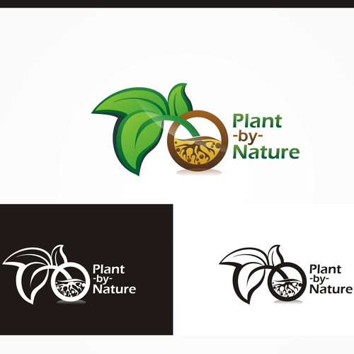 creative design for plant company