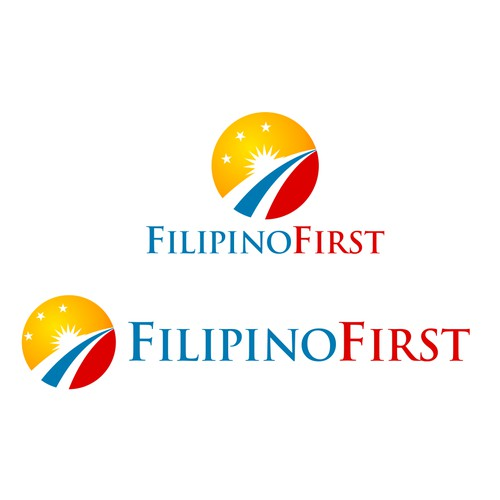 Create a brand and logo for Filipino First Financial