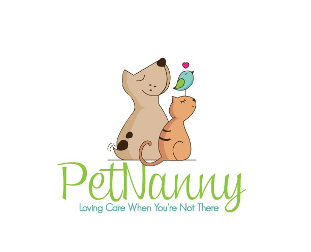Help Pet Nanny with a new logo
