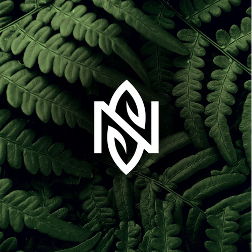 High-end & Sophisticated Logo for Nature's Story