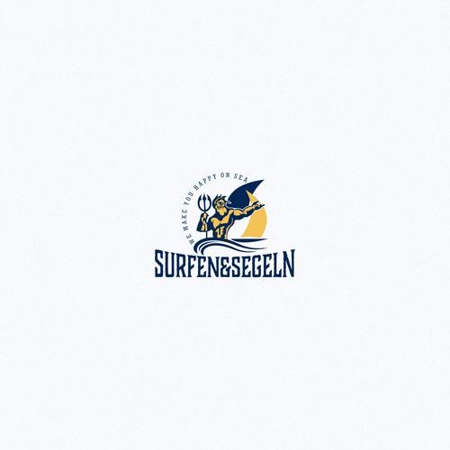 surfen design