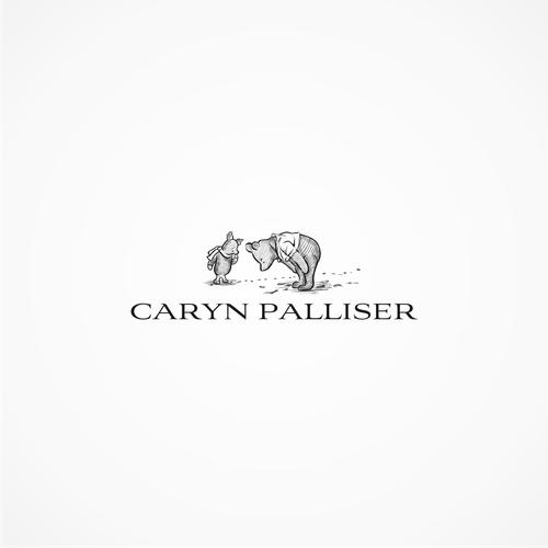 Coahing logo for Caryn Palliser