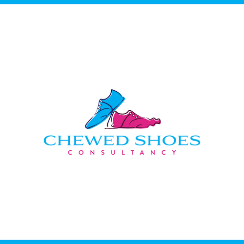 New logo wanted for Chewed Shoes