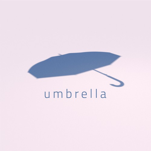 Umbrella logo design submission
