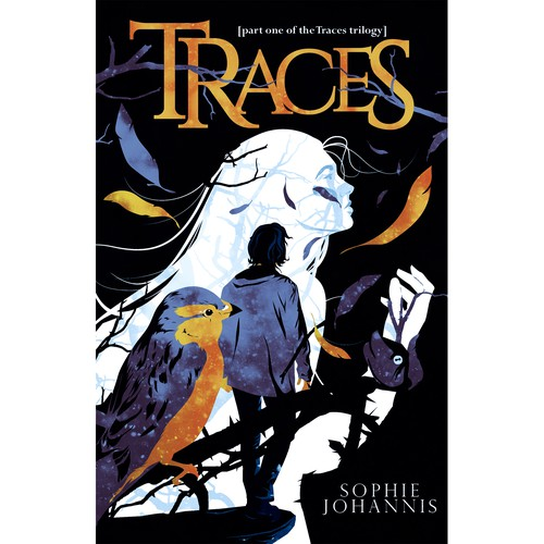 TRACES - [part one of the Traces trilogy]