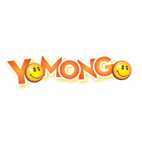 YoMongo needs a new logo