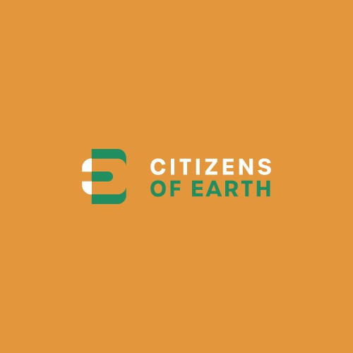 Logo Design Concept for Citizens of Earth