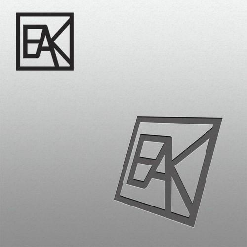 Logo Concept Monogram For Eugenia OKelly