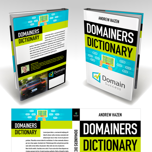 Domainers Dictionary