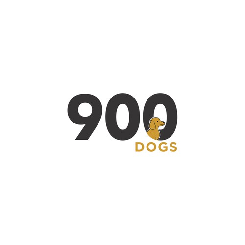 900dogs