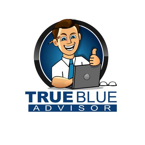 For financial advisor turned marketing blogger