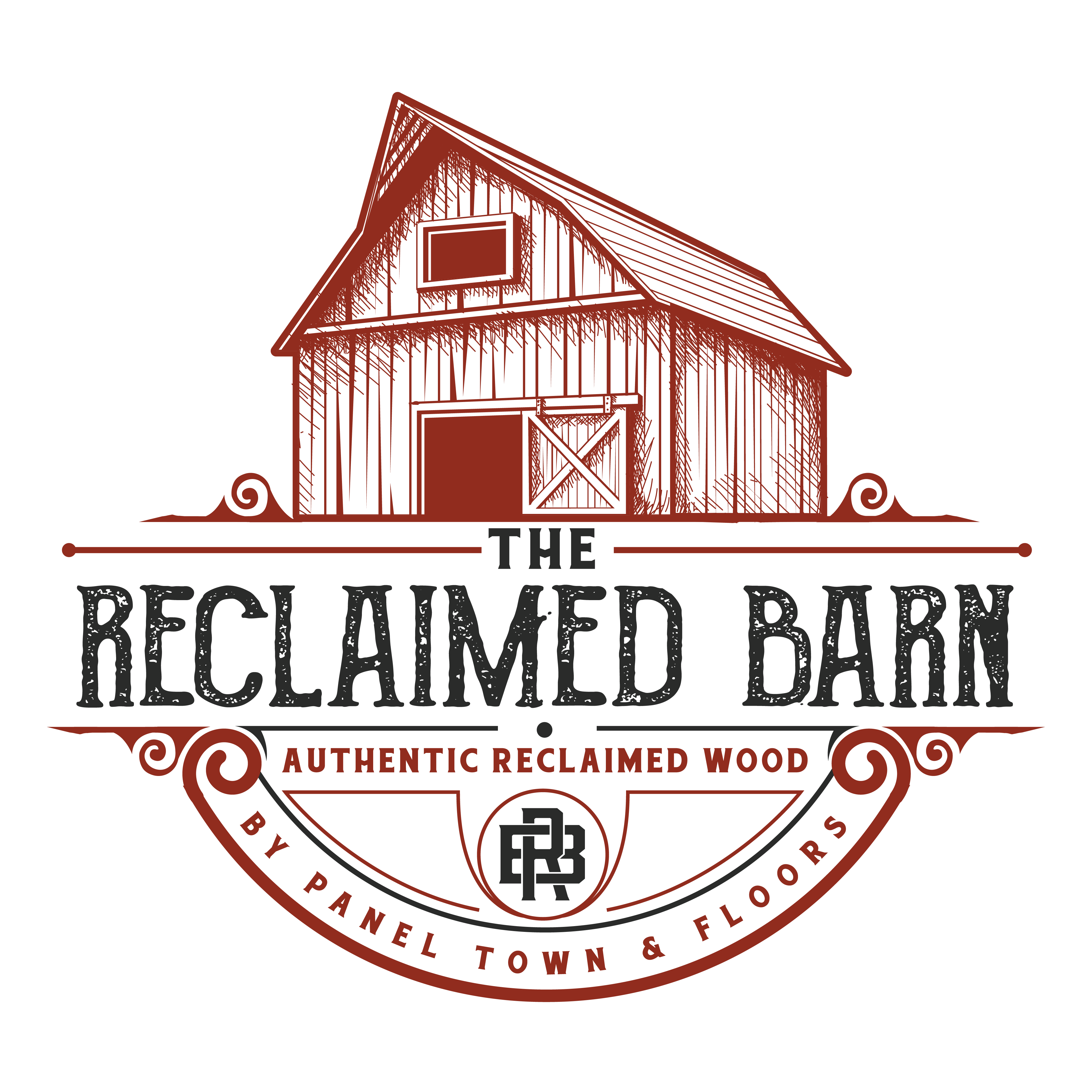 Design Vintage Looking Logo For New Reclaimed Wood Company