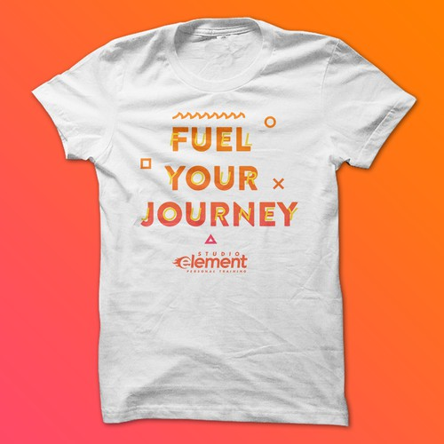 Studio Element | Fuel Your Journey