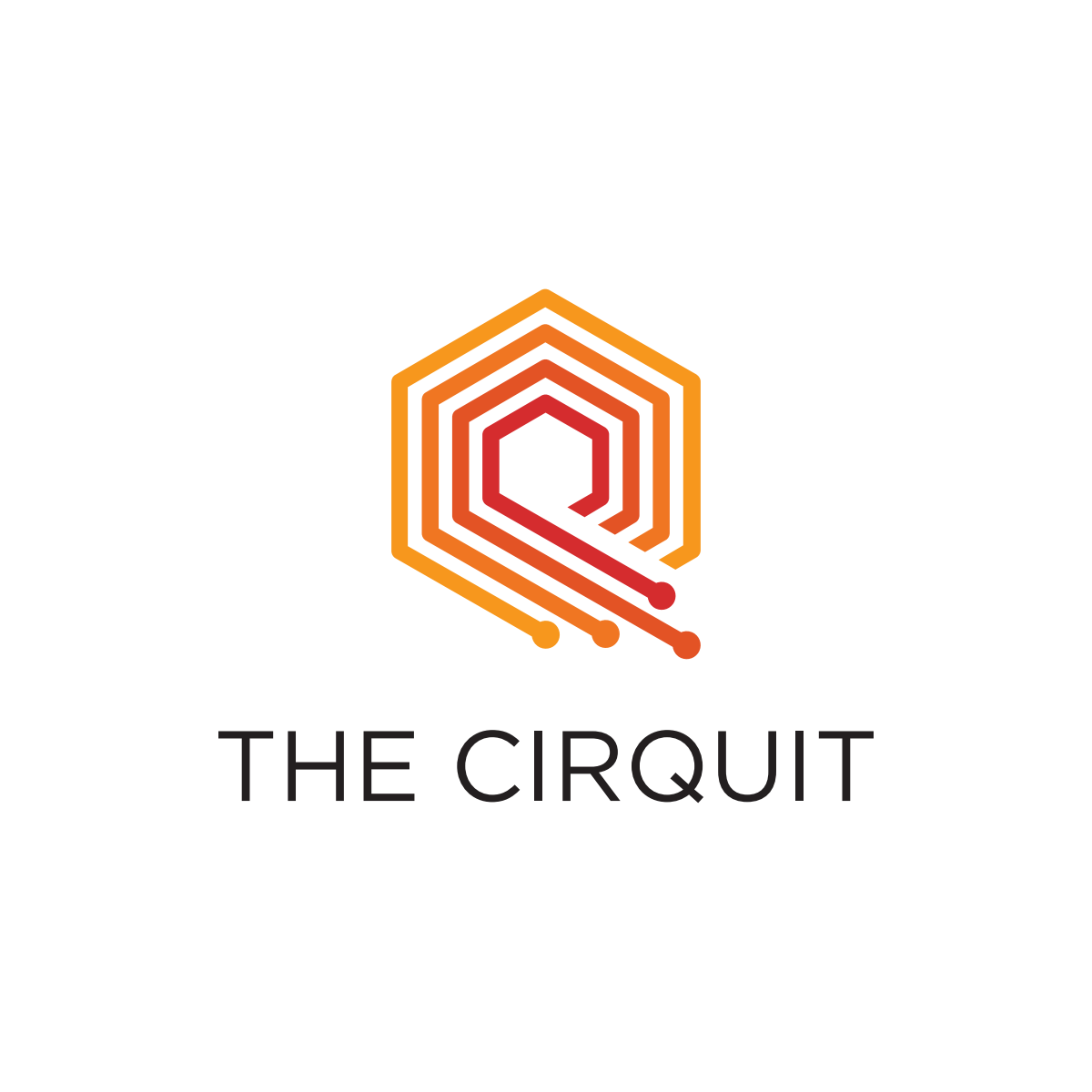 Logo for The Cirquit
