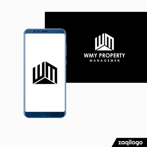 logo WMY Management