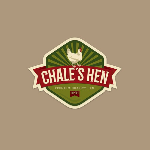 hale chicken