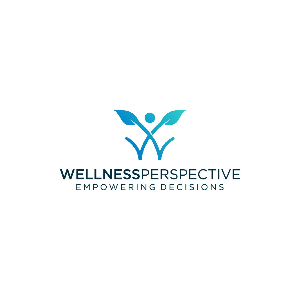 Design a logo for a health and wellness startup