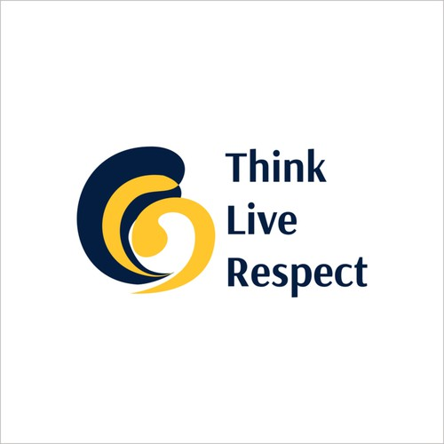 """University seeking logo for """"Think. Live. Respect."""" initiative on Diversity and Civility"""