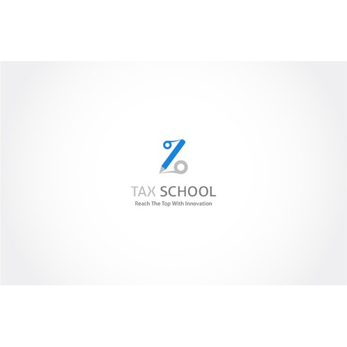 Create logo for an innovative new business school
