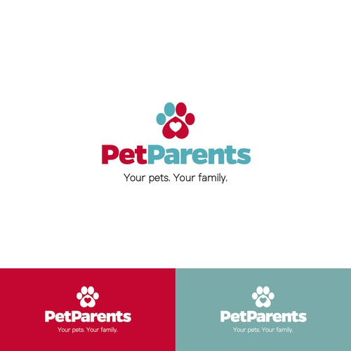 Pet Parents - Logo Design