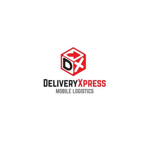 Logistic Transport logo