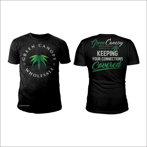the best cannabis tshirt