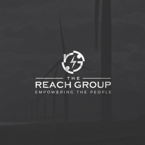 Renewable Energy Brand Identity