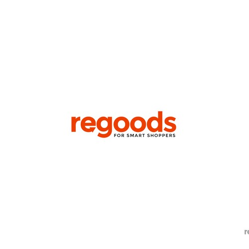 Logo for Regoods