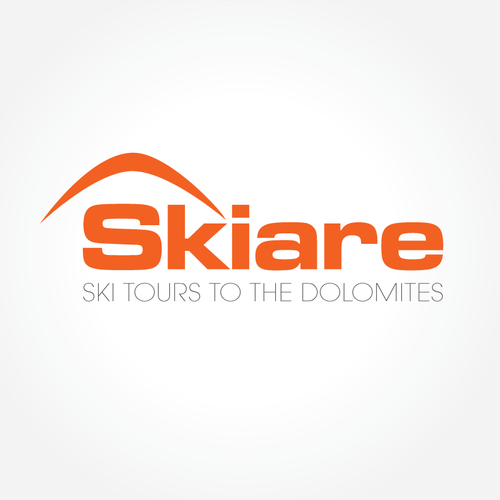 logo for Skiare Ski Tours