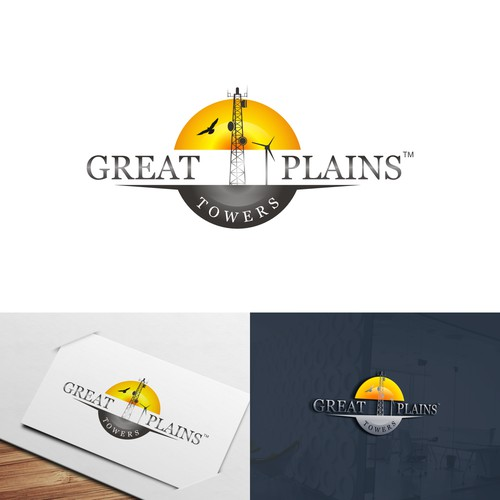 logo & social media pack