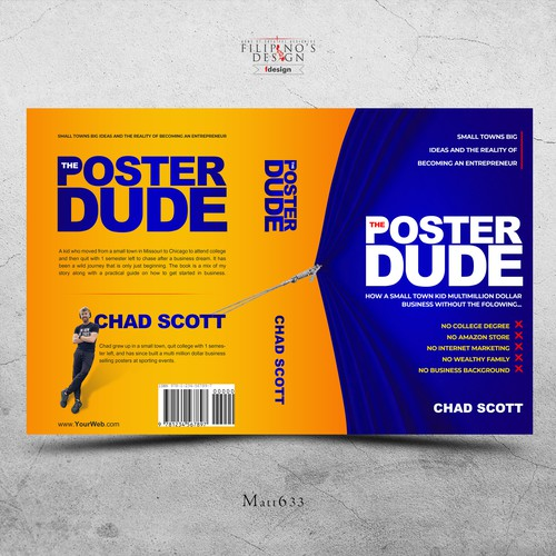 The Poster Dude