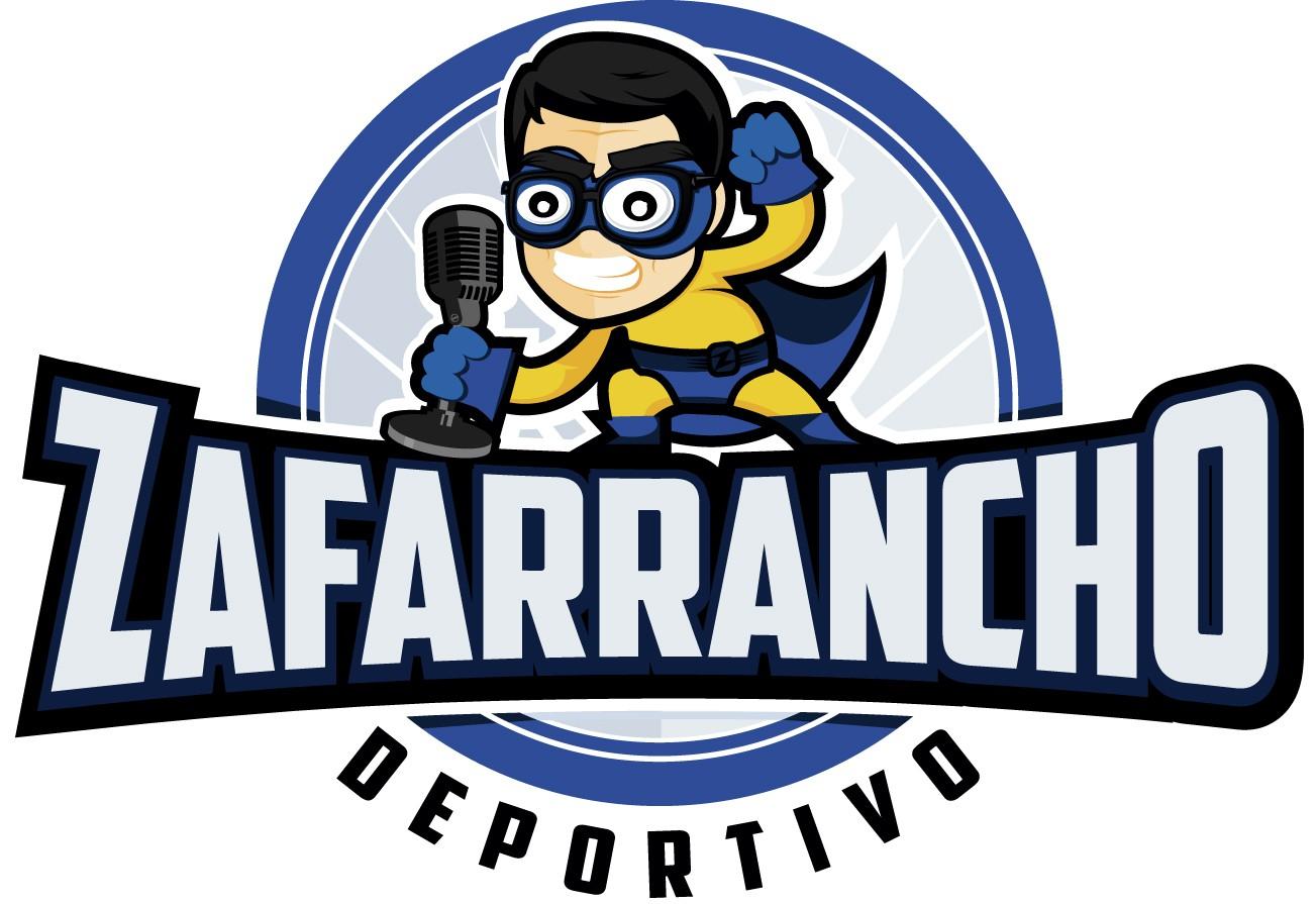 Zafarrancho Deportivo necesita logo e imagen en redes