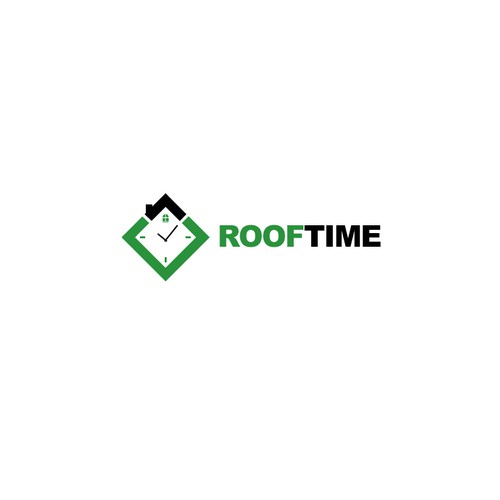 CREATE AN EYECATCHING QUALITY LOOKING ROOFING CO. LOGO !!!