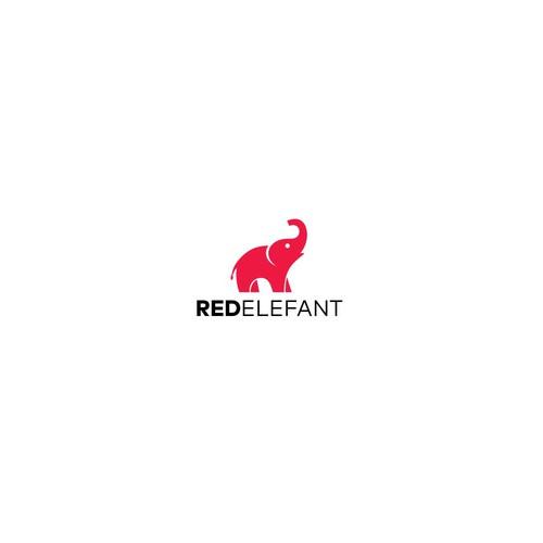 Red Elefant