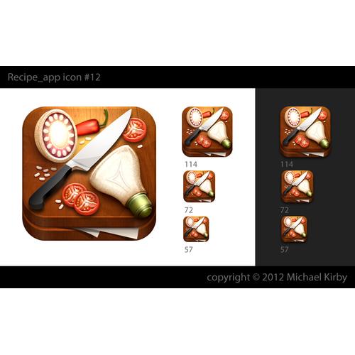 iPhone/iPad app Icon