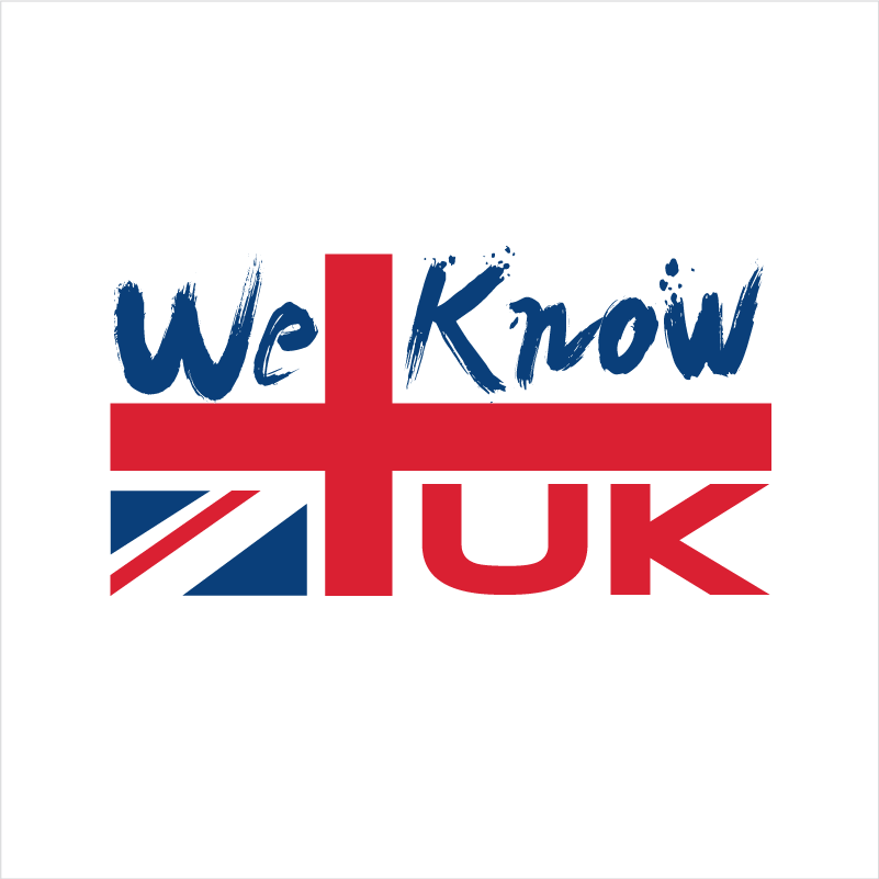 We Know UK needs a new logo