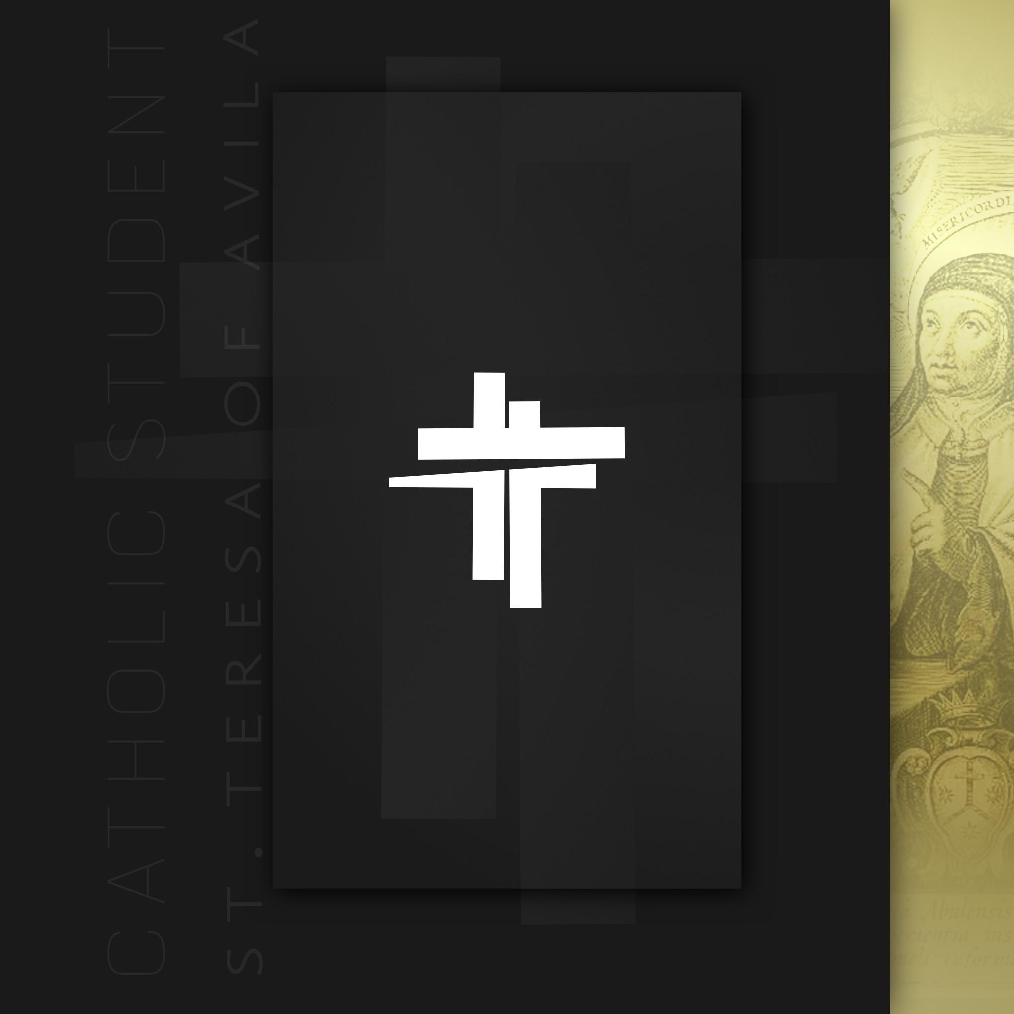 New logo for Saint T