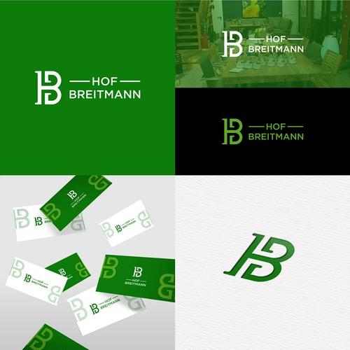 HB Initial logo