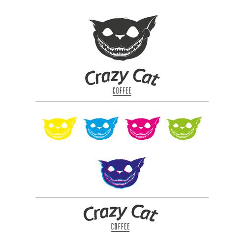 Crazy Cat Coffee