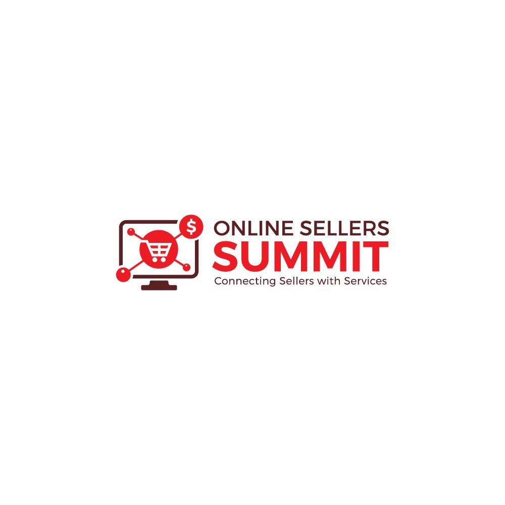 Make a logo for an online event