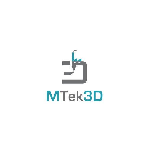 MTek3D