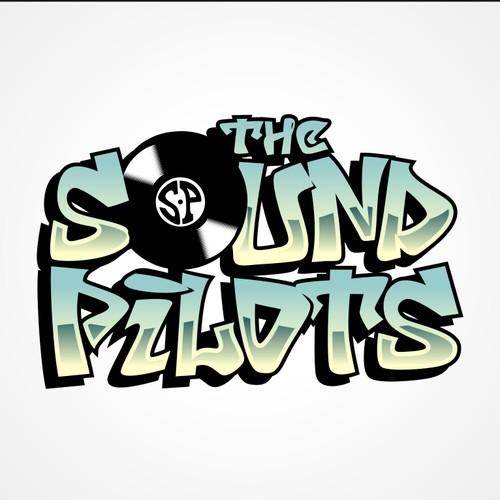 logo for musician group