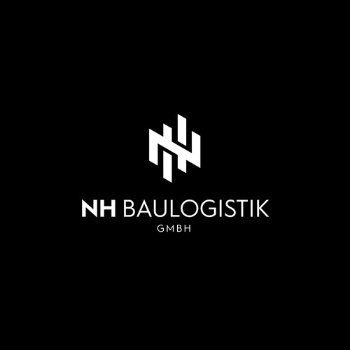 Logo for NH Baulogistik