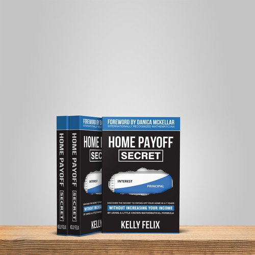 Home Payoff Secrets Bookcover