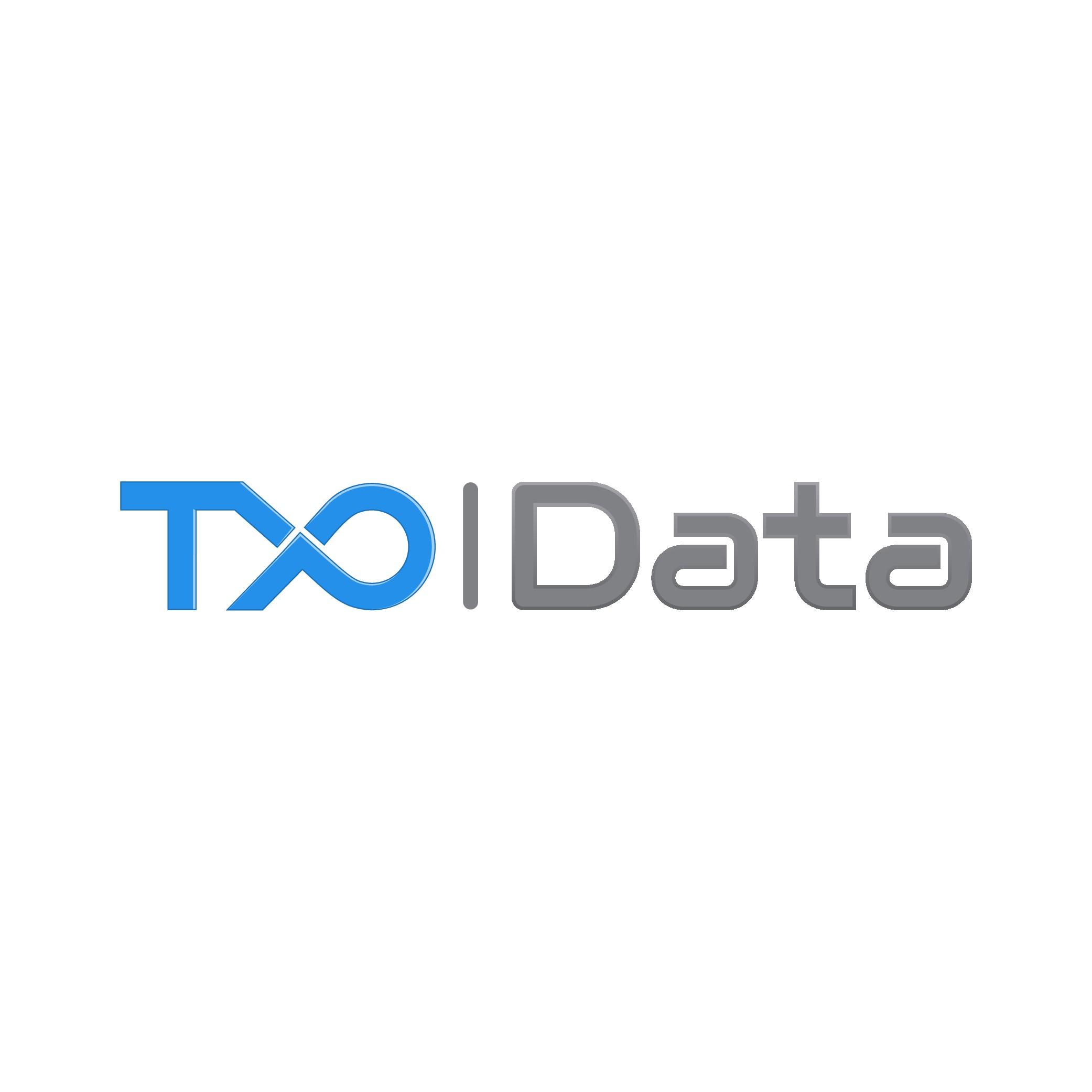 subsidiary TXO Data logo