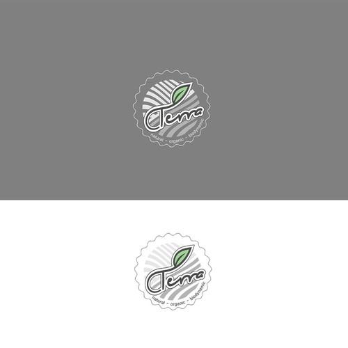 Logo for fresh fruit and vegetable broker