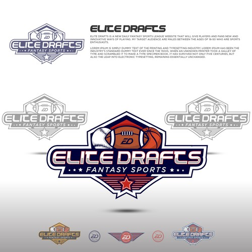 Elite Drafts